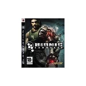 Bionic Commando (usato) (ps3)
