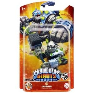 Skylanders Giants: Crushwer
