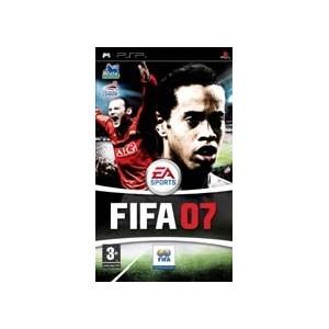 Fifa 07 (usato) (psp)