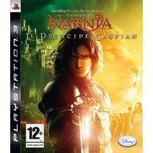 Le Cronache Di Narnia: Il Principe Caspian (usato) (PS3)