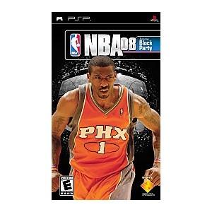 NBA Live 08 (usato) (psp)