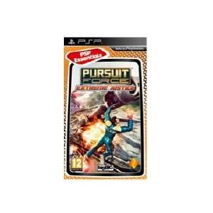 Pursuit Force: Extreme Justice (usato) (psp)