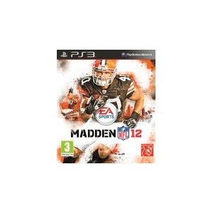 Madden NFL 12 (usato) (PS3)