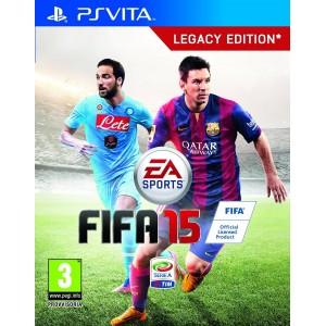 Fifa 15 (PS VITA)
