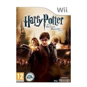 Harry Potter e i Doni della Morte - Parte 2 (wii)