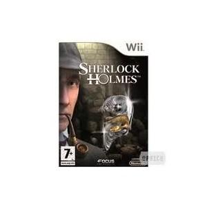 Sherlock Holmes L'Orecchino d'Argento (wii)