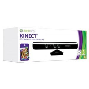 Kinect Xbox 360 (Sensore) (USATO)