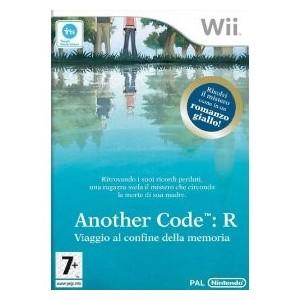 Another Code: R Viaggio al Confine della Memoria (wii)