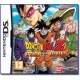 Dragon Ball Z: Attack of the Saiyans (usato) (DS)