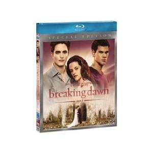 Breaking Dawn - Parte 1 - The Twilight Saga (Blu-Ray)