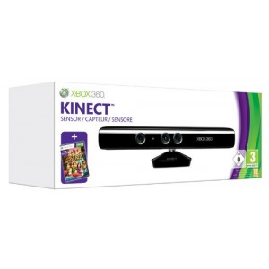 Kinect (Sensore) + Kinect Sports (USATO)