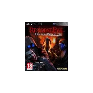 Resident Evil Operation Raccoon City (usato) (ps3)