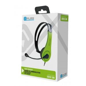 Cuffie + microfono (USATO) (Xbox 360)