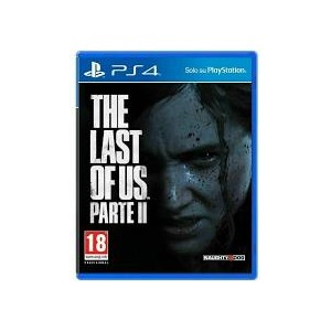 Last of Us 2 (PS4)