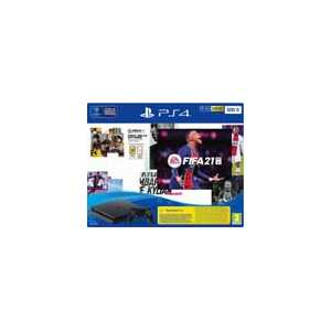 PlayStation 4 500gb + Fifa 21 (PS4)