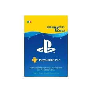 Sony Playstation Plus 1 ANNO