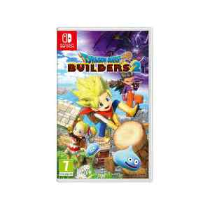 Dragon Quest Builders 2 (USATO) (Switch)