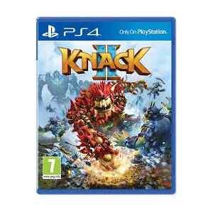 Knack 2 (usato) (PS4)