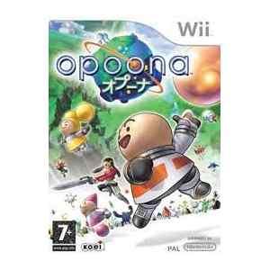 Opoona (usato) (Wii)