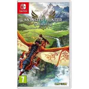 Monster Hunter Stories 2 (Switch)