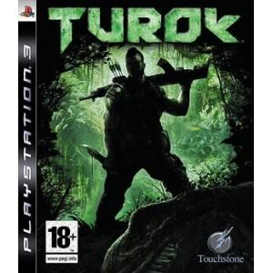 Turok (PS3)