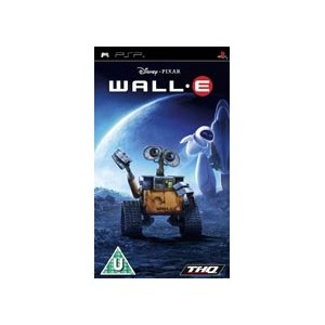 WALL-E (usato) (psp)
